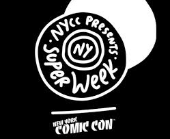 Nads New York Comic Con Super Week Performance
