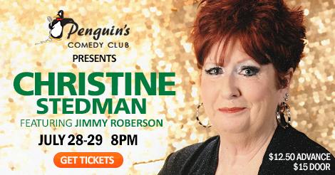 Christine Stedman