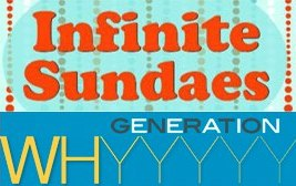 Infinite Sundaes and Generation Whyyyy
