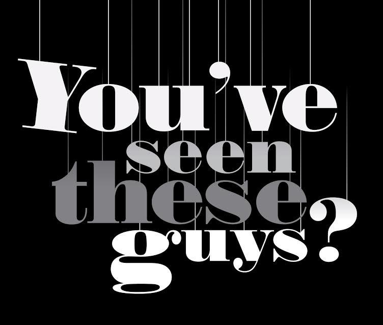 Youve Seen These Guys with John Henson Melissa Villasenor Tony Baker Roberto Rodriguez and Yassir Lester