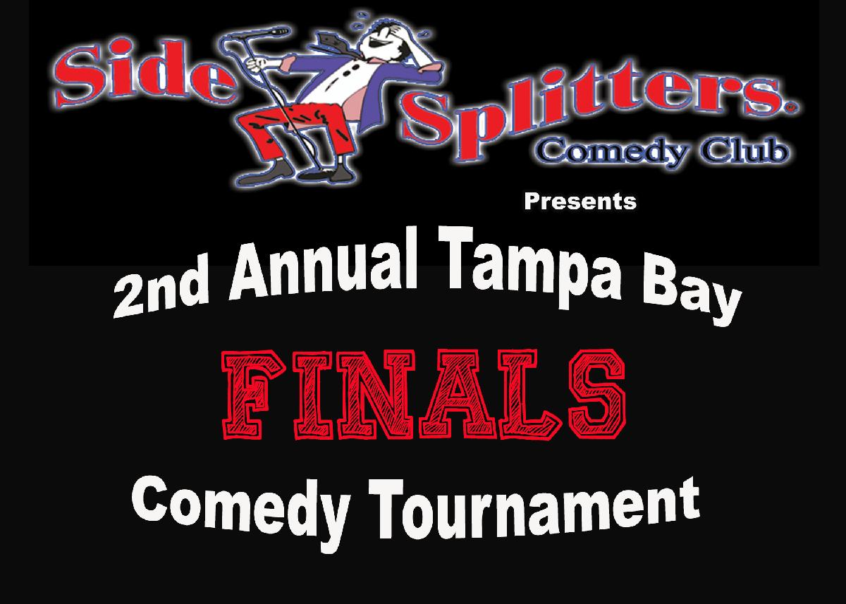 Side Splitters Comedy Club brings the laughs to you with both local comedians along with nationally recognized comedians. You will find comedians that have been on Comedy Central, Last Comic Standing, HBO, and much more.5/5(1).