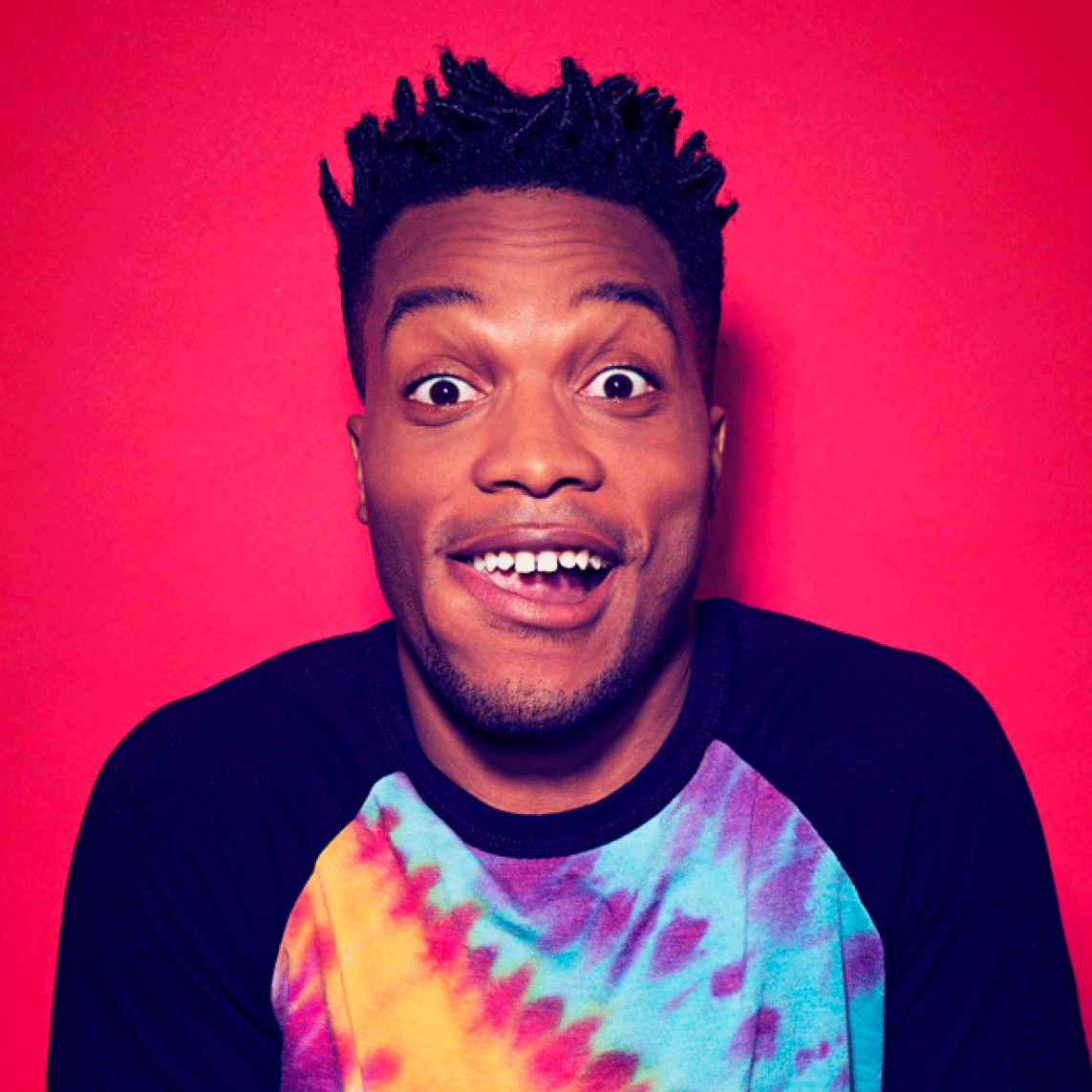 Jermaine Fowler Rooster T Feathers