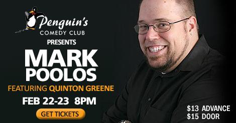 Mark Poolos