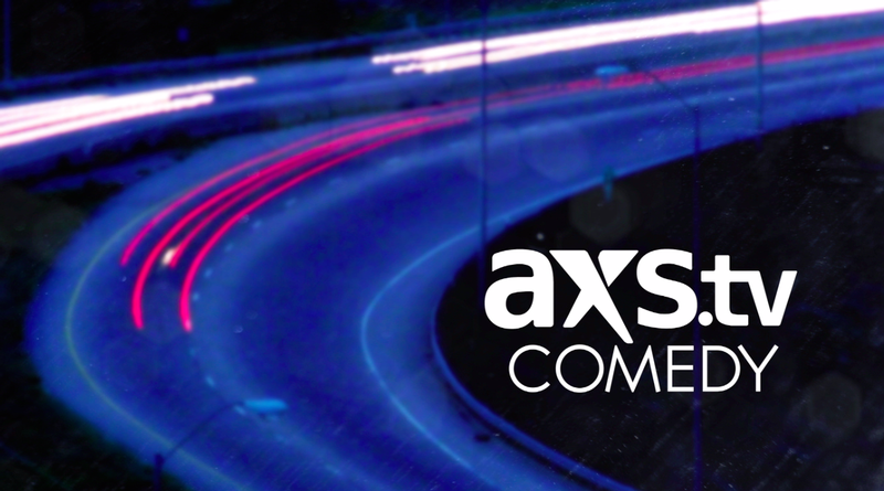 AXS TV Presents Gotham Comedy Live Hosted by Robert Kelly Live TV Shoot