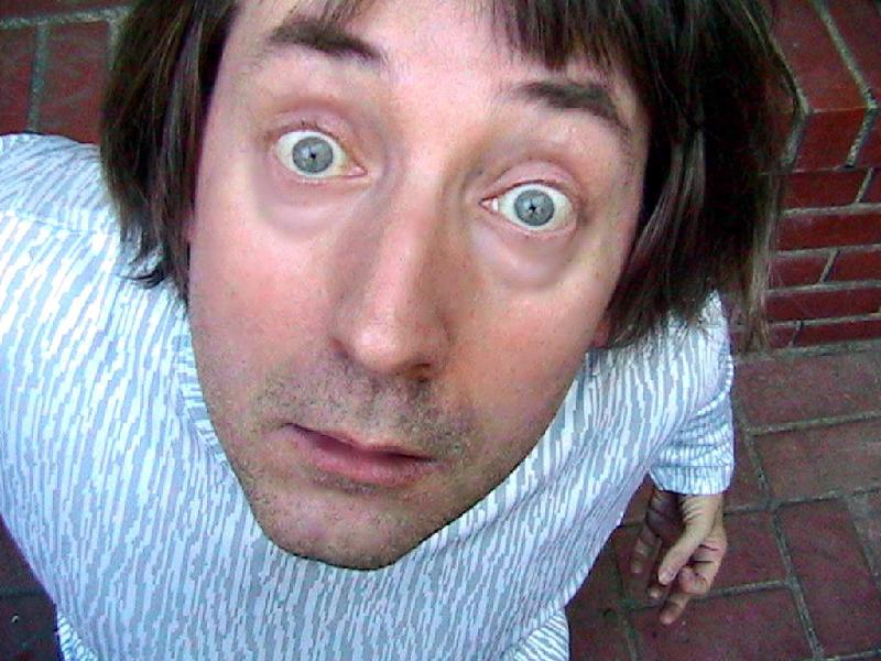Emo Philips  SPECIAL EVENT