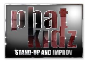 Phat Kidz Comedy and Improv