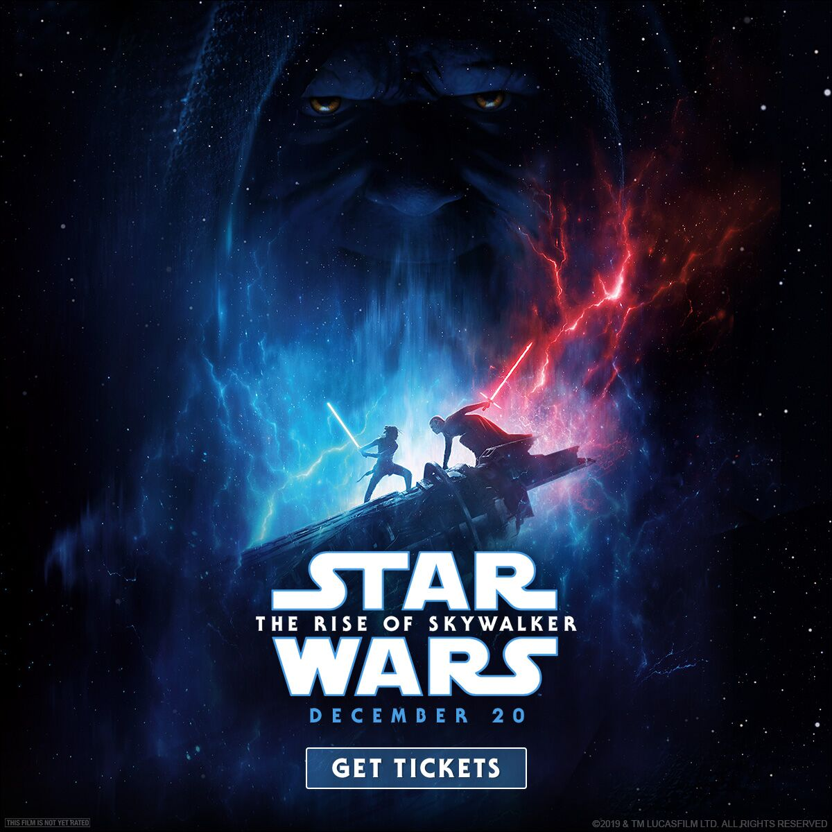 Star Wars The Rise Of Skywalker Arlington Cinema And Drafthouse