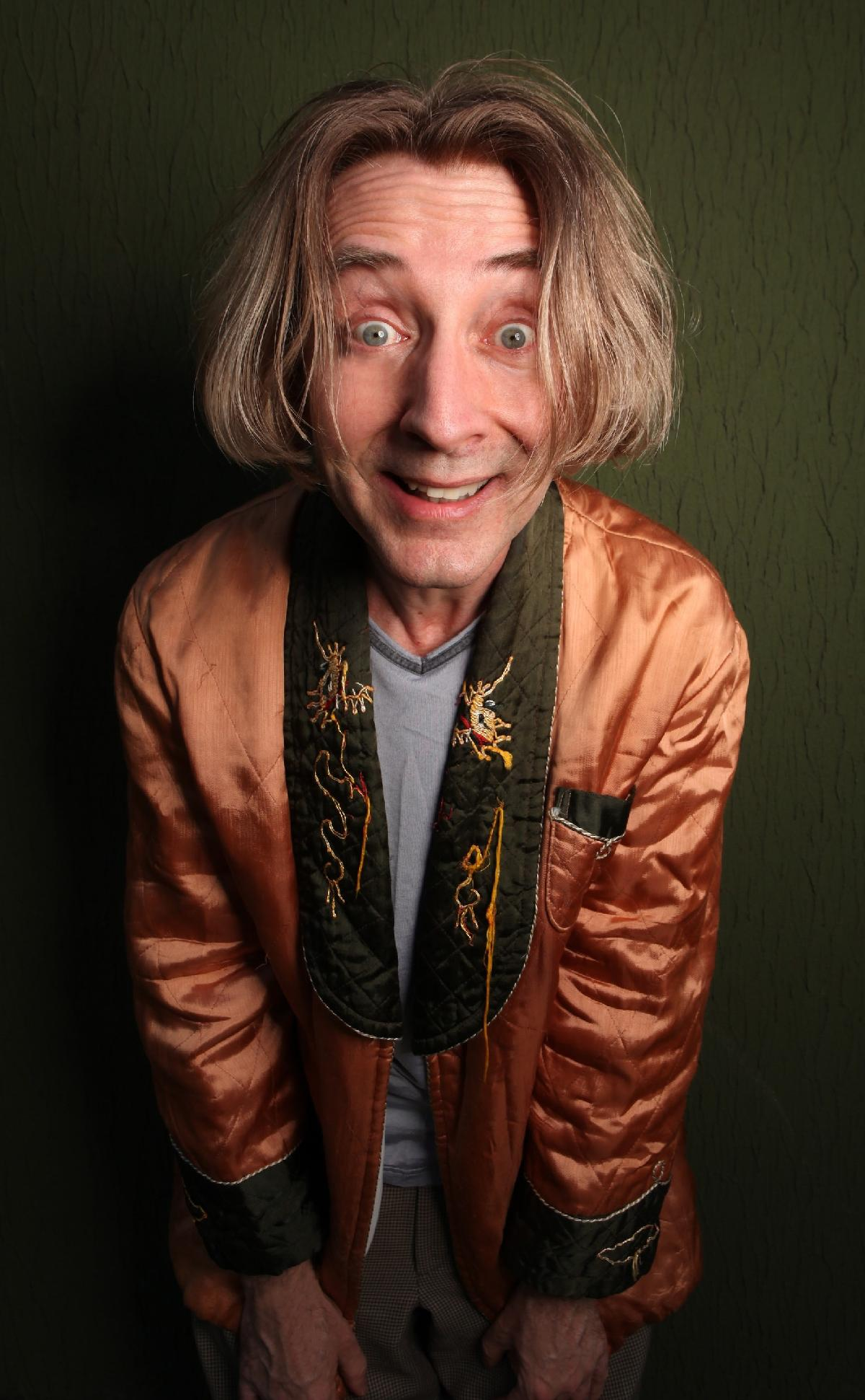 Image result for emo philips