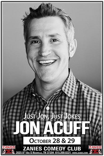 how old is jon acuff