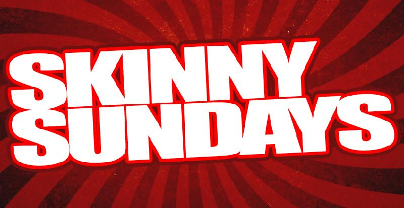SKINNY SUNDAYS The Pumpkin Spice Latteoff with Ron Funches Jackie Kashian Jermaine Fowler Randy Liedtke Joey DePaolo Julian McCullough and Brandon Wardell