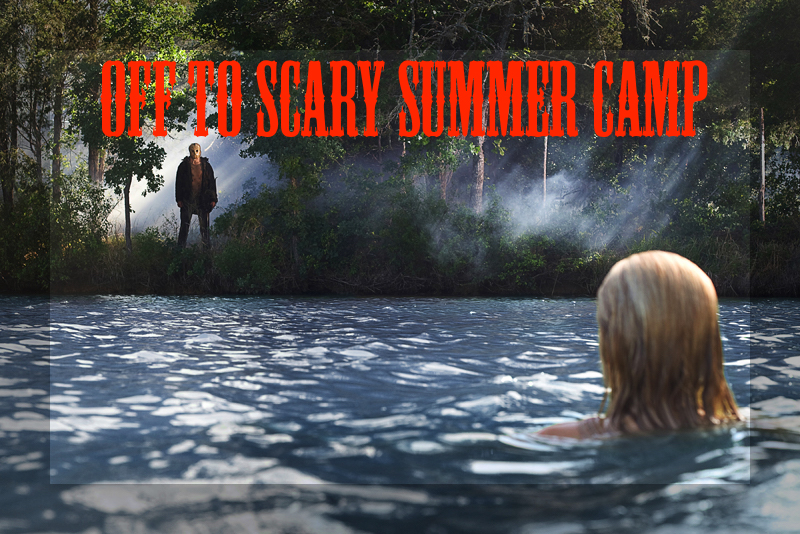 scary summer Gallery