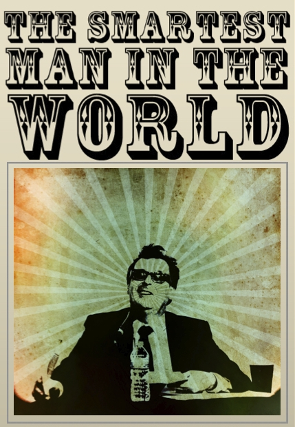 Greg Proops The Smartest Man In The World Podcast