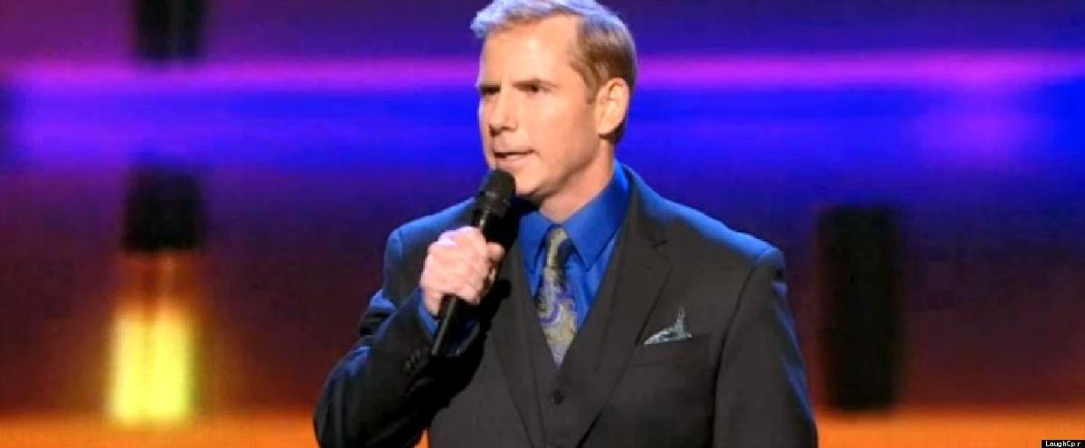 comedian tom kelly proves - 700×290