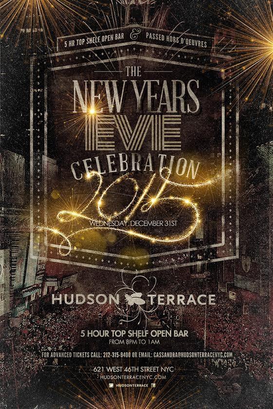 Hudson-Terrace