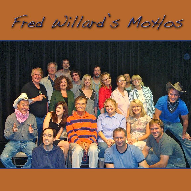 Fred Willards MoHos Go Back To The Past