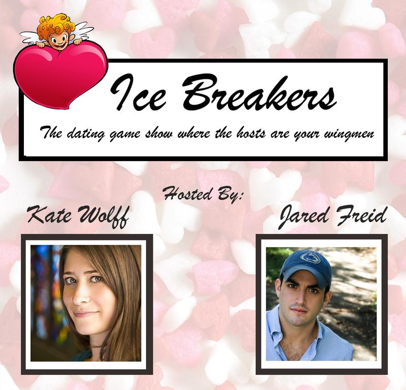 Ice breakers for dating websites