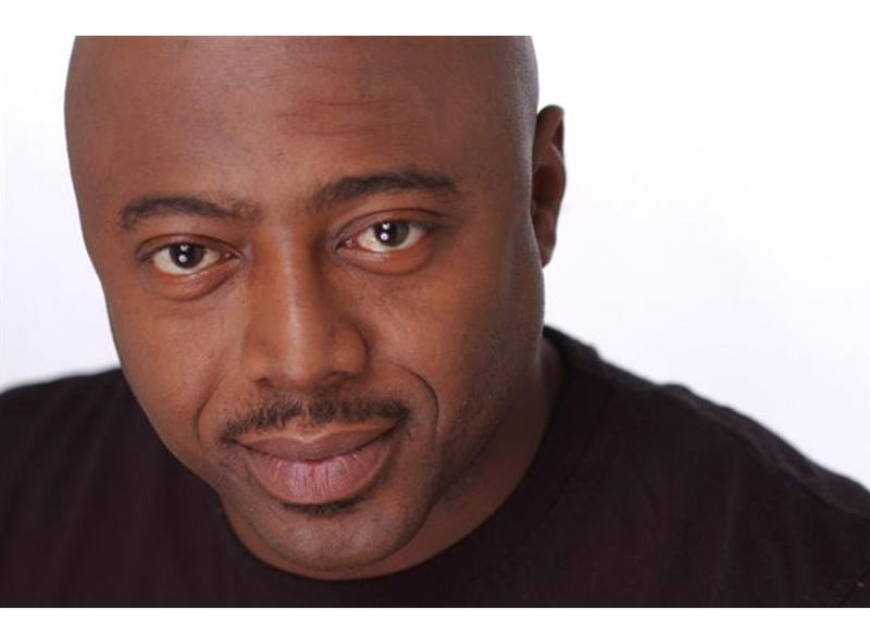 Donnell Rawlings  SPECIAL EVENT