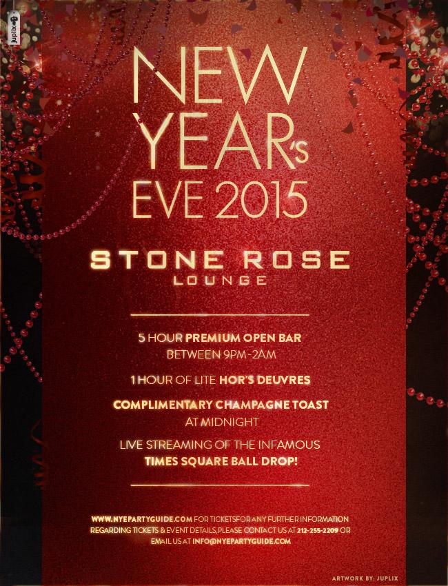 Stone-Rose