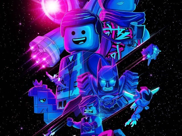 The Lego Movie 2 The Second Part Arlington Cinema And Drafthouse