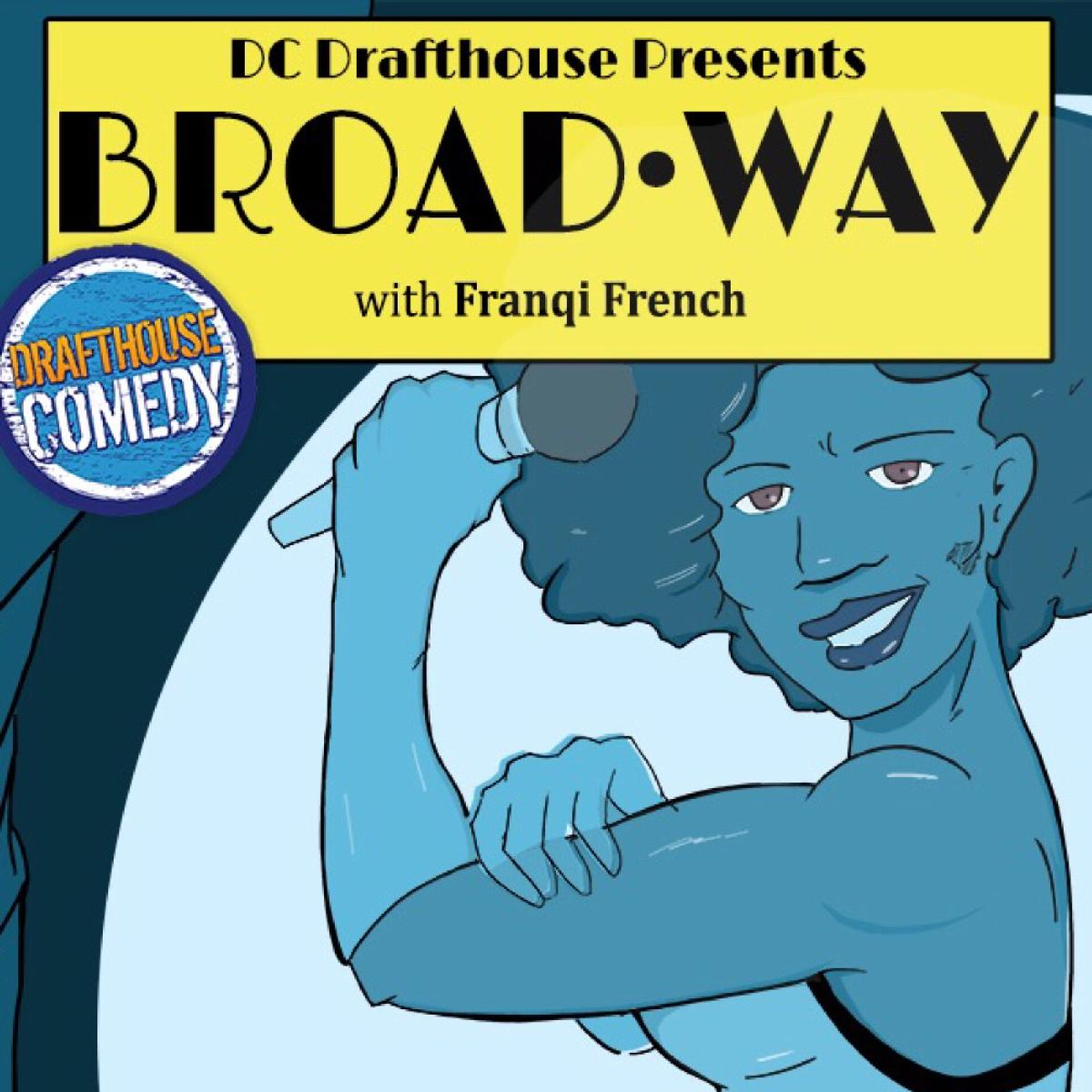 DCF and Drafthouse Special Event: Broadway