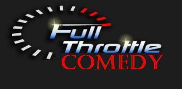 FULL THROTTLE COMEDY with Matt Braunger Jon Dore Brooks Wheelan Michael Kosta  More