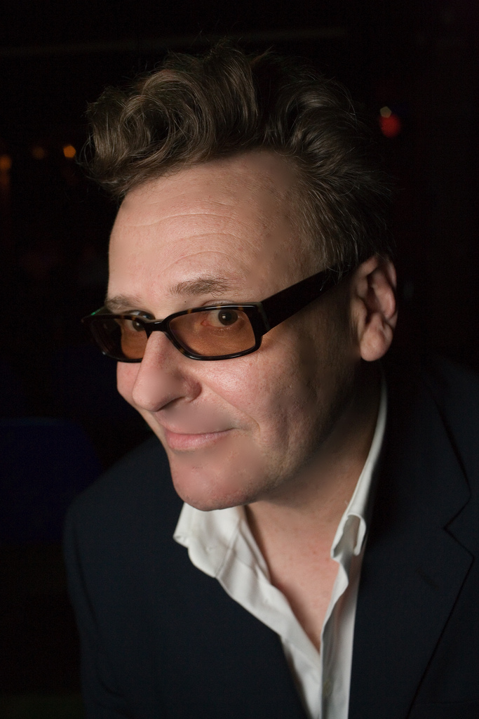 Greg Proops Smartest Man in the World Podcast taping  Special Event