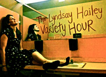 The Lyndsay Hailey Variety Hour