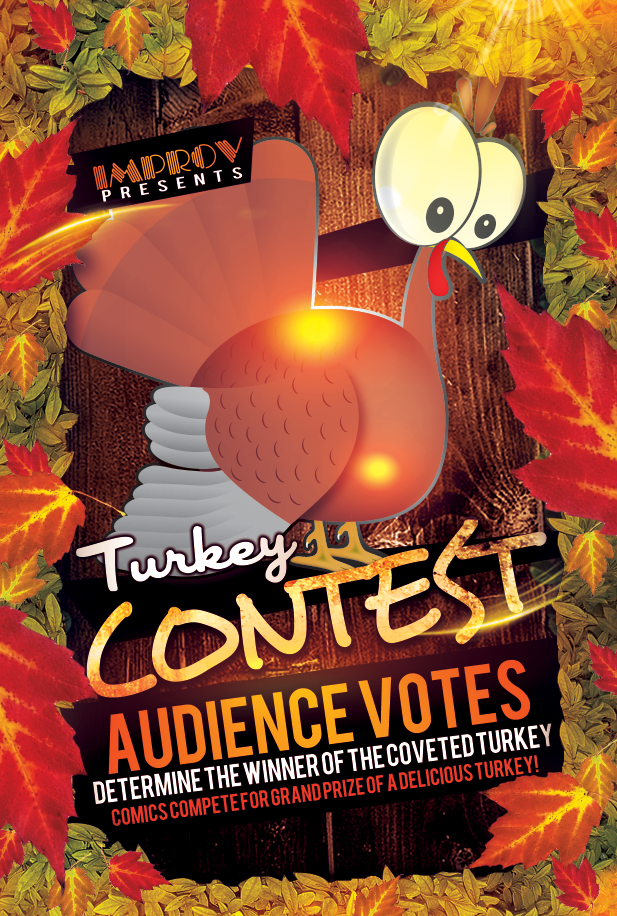Annual Turkey Contest