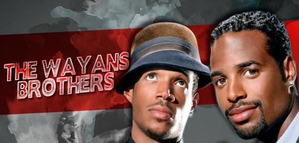 Wayans Brothers Show