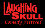 Laughing Skull Comedy Festival