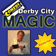 Derby City Magic Show