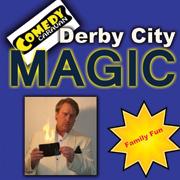 Derby City Magic Show