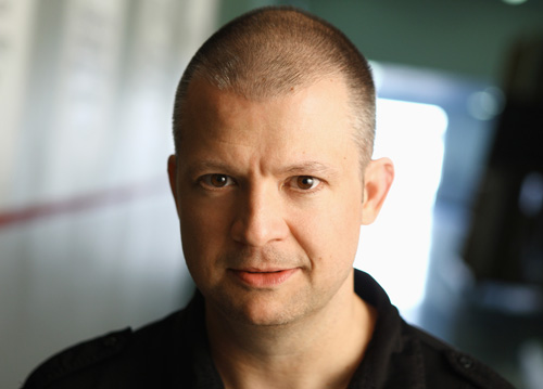 jim norton conde nast