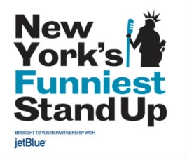NYs Funniest Auditions Presented by JetBlue