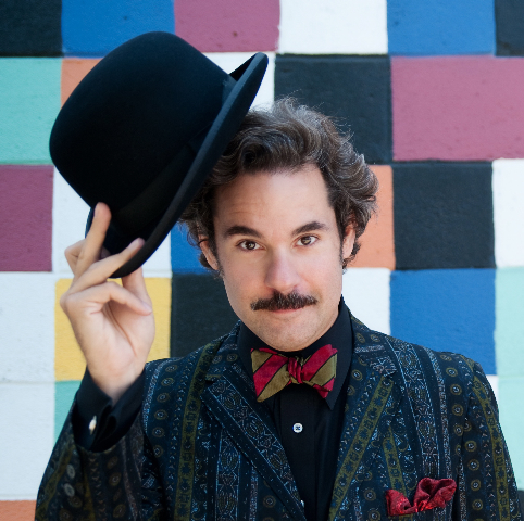 PAUL F TOMPKINS  FRIENDS REAL AND FAKE