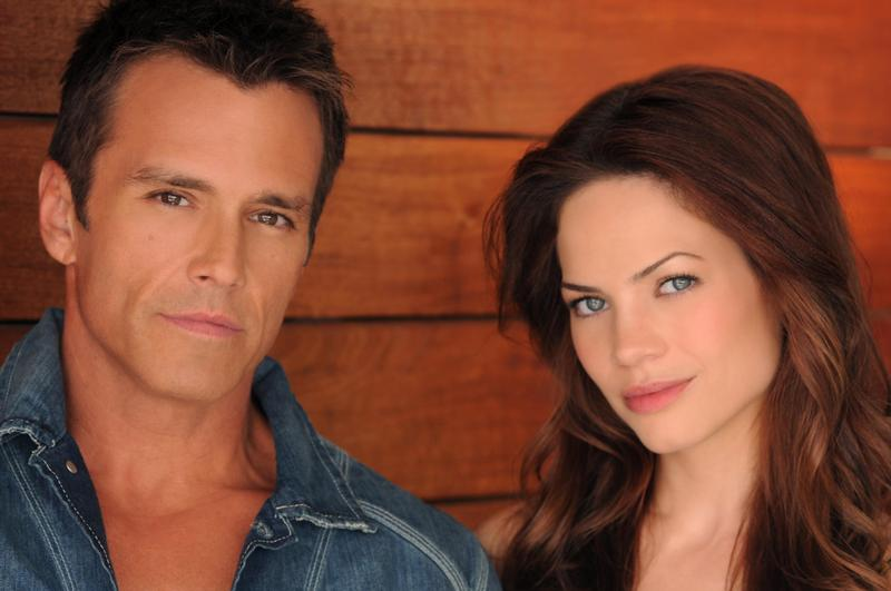 General Hospital Live With Scott Reeves and Rebecca Herbst
