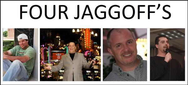 Four Jaggoffs