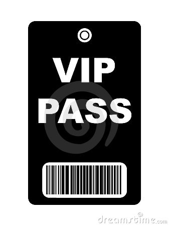 VIP All Show Festival Pass Big Sky International Comedy Comp