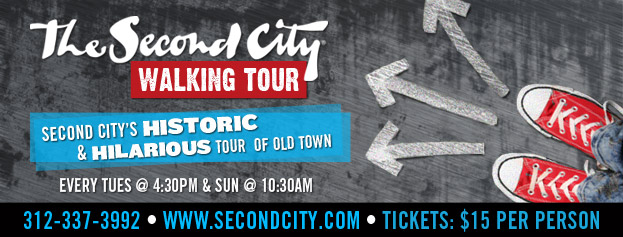 The Second Citys Neighborhood Tour