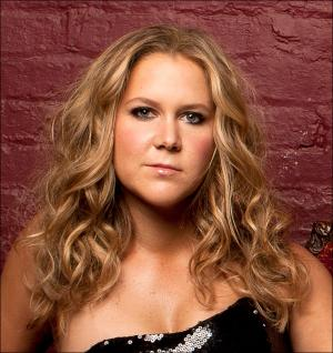 Amy Schumer  Rescheduled Due to Weather