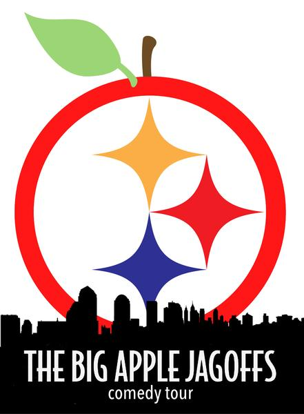 Big Apple Jagoffs Tour