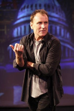 COLIN QUINN  ONE MAN SHOW  SPECIAL EVENT