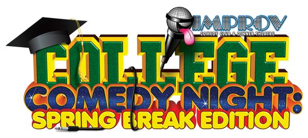 College Comedy Night