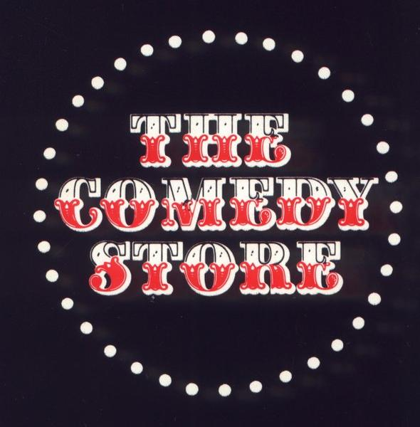 The Original Room 16 Headlining Comics