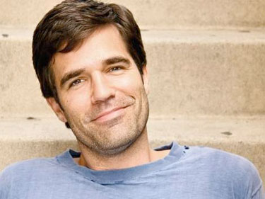 Rob Delaney  Friends