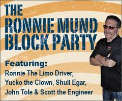 The Ronnie Mund Block Party