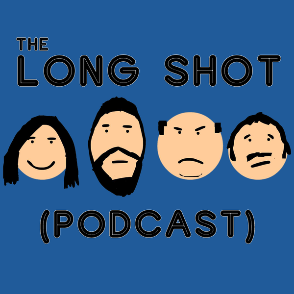 At The Lab The Long Shot Podcast Comedy Hour