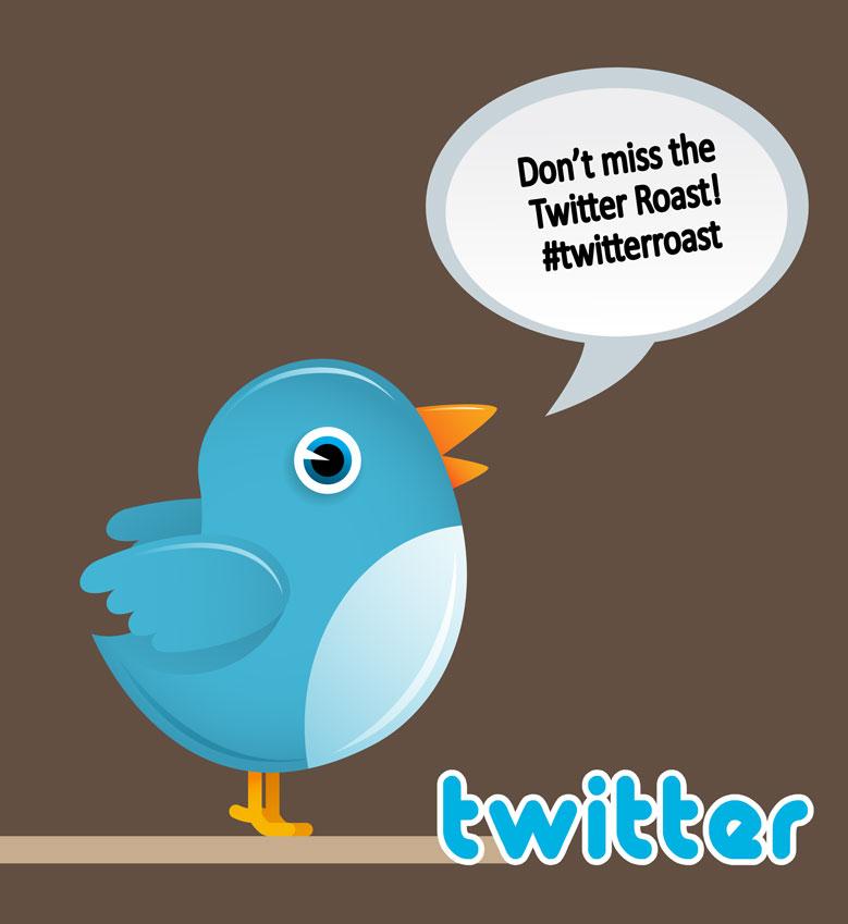 Twitter Roast