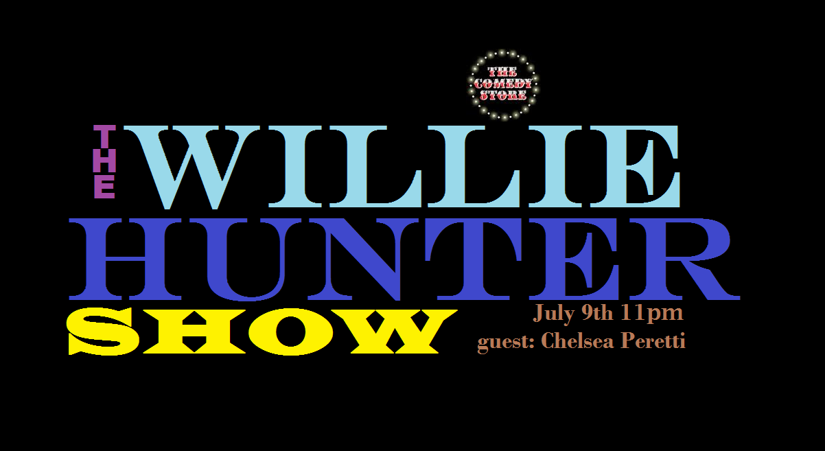 The Willie Hunter Show