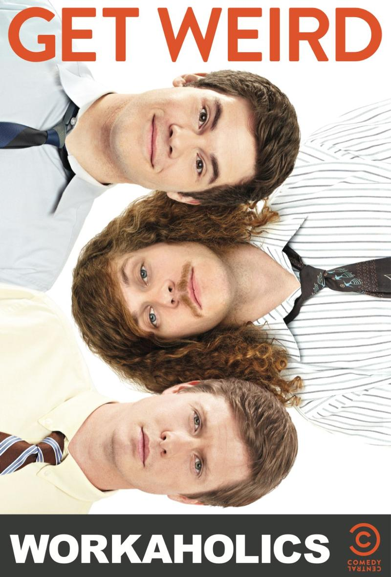 Workaholics Season Finale Event